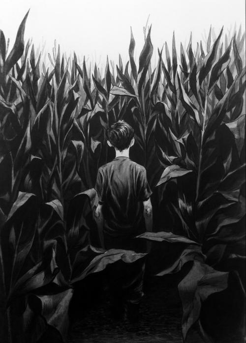 untitled by Robert Sammelin