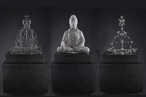 The Three Lives of Buddha