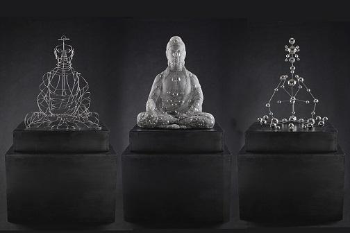 The Three Lives of Buddha