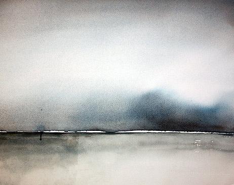 Tystnad (silence) by Jonas Pettersson