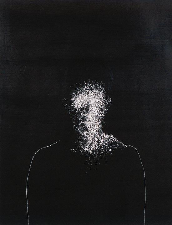 """White Lite Series"" by Ian Crawley"