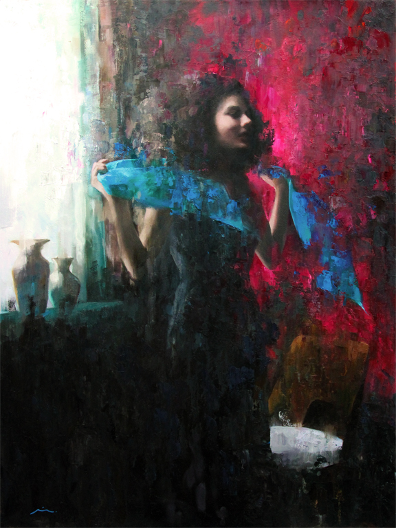 Flutter by Mia Bergeron