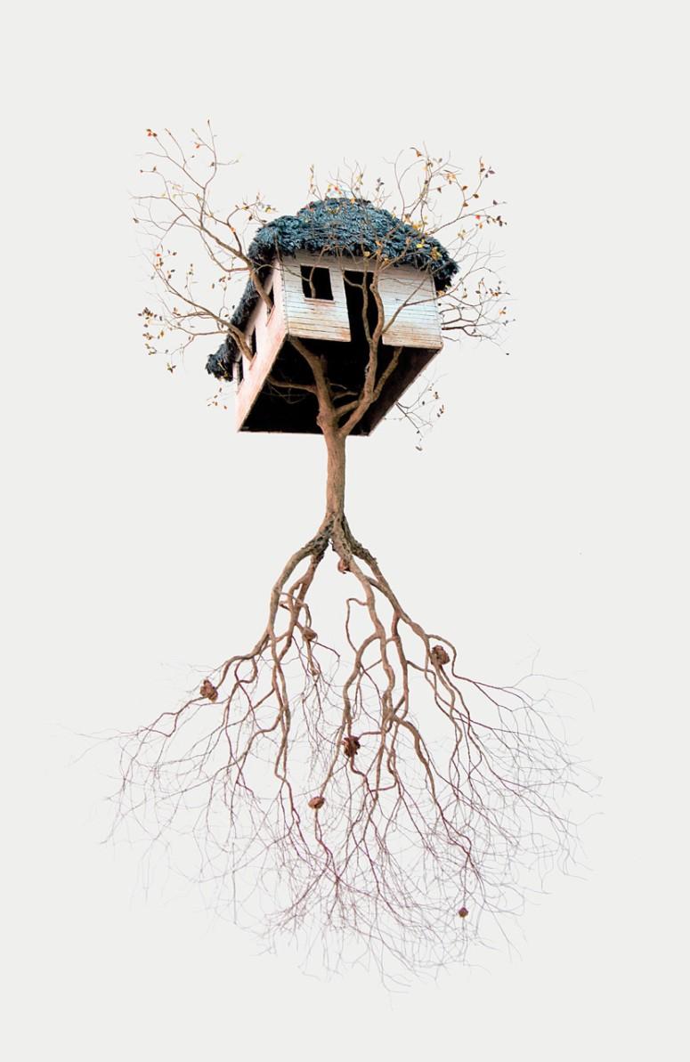 Espiritual Conexion by Jorge Mayet