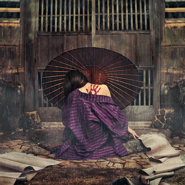 Past Lifetimes by Reylia Slaby
