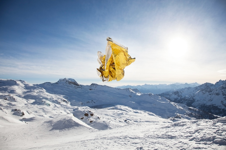 """From the Series """"Wind Sculptures"""" by Guiseppe Lo Schiavo"""