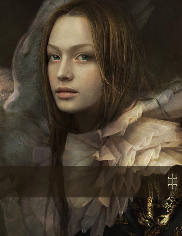 Grace by Eve Ventrue