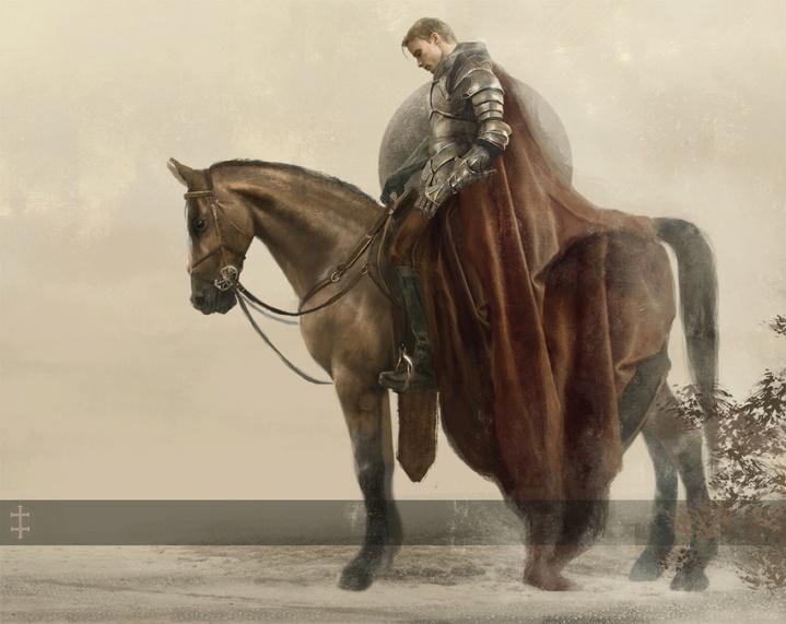 Helian Horse Concept