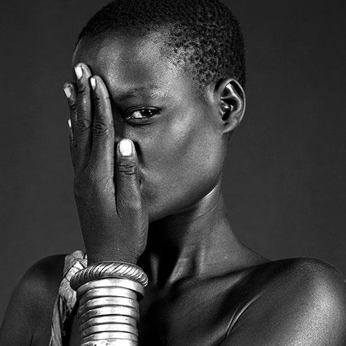 Photography by Isabel Muñoz