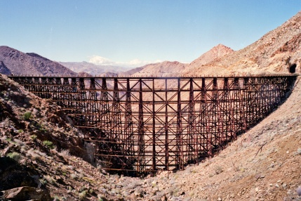 Goat Canyon Trestle #2 | California