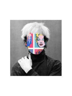 Roberto Voorbij - Andy Warhol