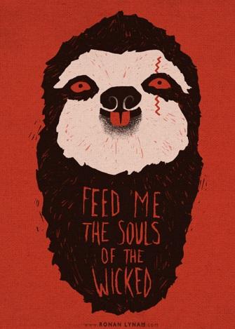 Demonic Hunger