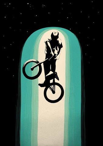 Illustration by Chris Thornley
