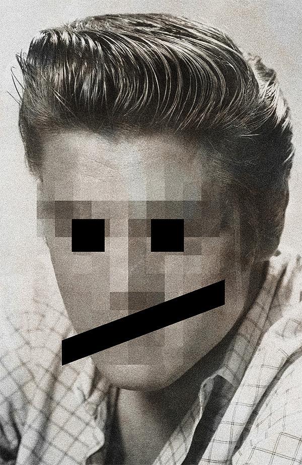 Retro Pop Emoticons by Butcher Billy