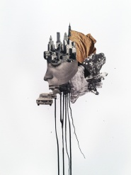 Metropolis - Richard Vergez