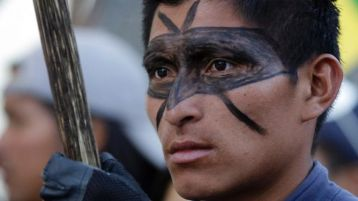 Photo Credit Dolores Ochoa/The Associated Press