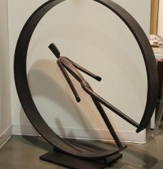Circle X - Markus Schaller