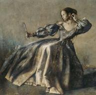Lu Jianjun-ImpressioniArtistiche-1
