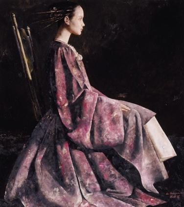 Lu Jianjun-ImpressioniArtistiche-24
