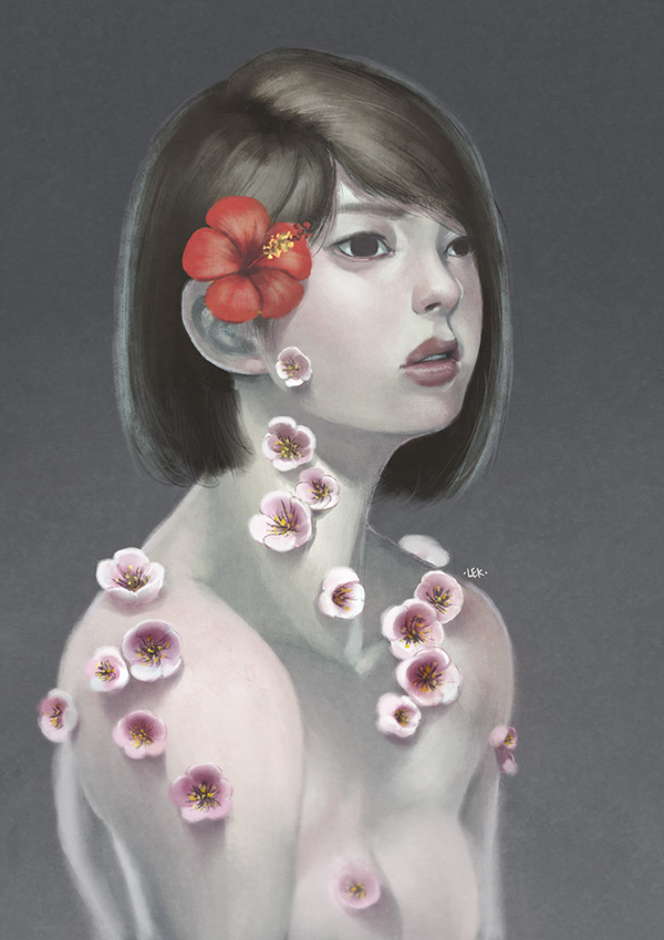 Substance - Lek Chan