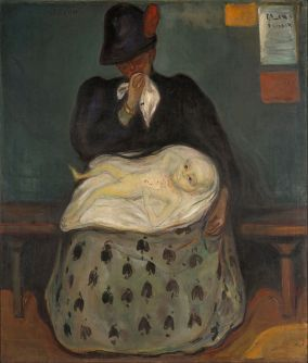 Inheritance Edvard Munch